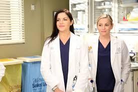 grey u0027s anatomy recap season 13 episode 13 the first time