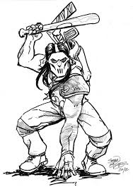 casey jones by hoganvibe on deviantart