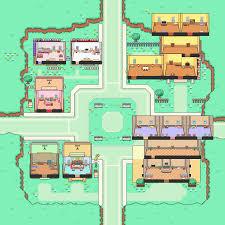 castle green floor plan starmen net mother 3 maps