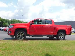 2018 new chevrolet colorado 18 chevrolet truck colorado crew cab
