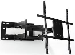 tv wall mount swing out swing out tv mount heavy duty bracket for large screens