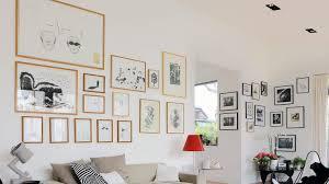 idee deco 30 ans idée décoration mur salon