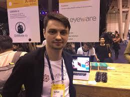 eyeware eyewaretech twitter
