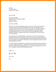 cover letter sample with no job experience personal statement