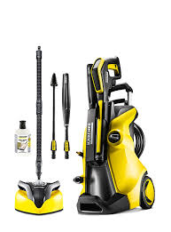 T Racer Patio Cleaner by Karcher K5 Full Control Home Pressure Washer Amazon Co Uk Diy