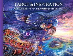 u s games systems inc tarot catalog 2016 by u s games systems
