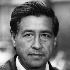 cesar chavez activist biography com