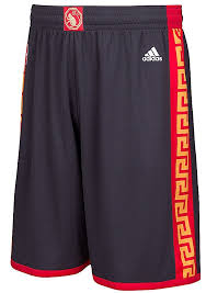 new years shorts golden state warriors 2016 carbon new year of