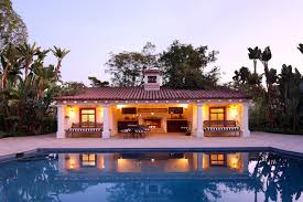mediterranean house plans with pool colonial style house plans houzz