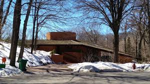 one of a kind frank lloyd wright house for sale by original owners