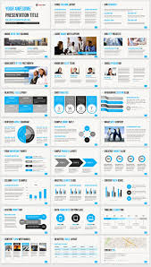 Ultimate Professional Business Powerpoint Template 1200 Clean Ppt Tempelate