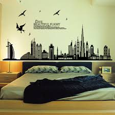 wall decoration wall decal dubai lovely home decoration and