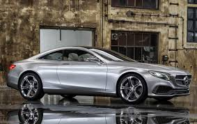 new mercedes benz s class coupe wow