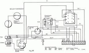 oil burner control wiring diagram oil burner controls wiring for