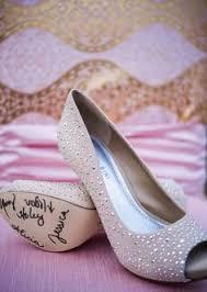 Wedding Shoes Queensland Designer Womens White Satin Flower Pearl Bridal Bridesmaid Pumps