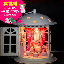 birthday presents delivery diy hut delivery girl child pupils girlfriends 8 10 12 15 9 year