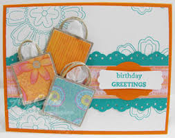 stampin up birthday card ideas u2013 gangcraft net