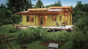 Backyard Tiny House Tiny House Inhabitat Green Design Innovation Architecture Elegant