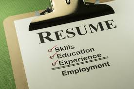 Community Resume Drake State Community And Technical College Resume Support