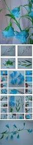 Handmade Craft Ideas For Home Decoration Step By Step Best 25 Handmade Flowers Ideas On Pinterest Handmade Paper