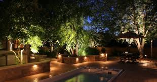 solar powered patio lights ideas for garden lighting best solar garden lights pbdelat ideas