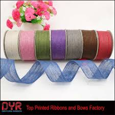 colored burlap ribbon pink burlap ribbon colored burlap ribbon