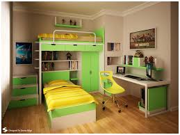 Yellow Bedroom Chair Design Ideas Interior Cool Kid Green And Yellow Bedroom Decoration Using Wheel