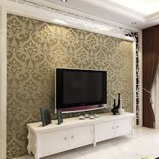 damask home decor modern classic wall paper home decor background wall damask