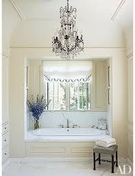 Bathroom Chandeliers Ideas Bathroom Chandelier Ideas Photos Architectural Digest