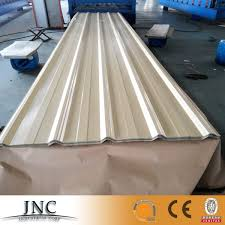 pre paint color coating corrugated galvanized galvalume aluminum