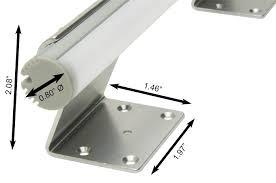 linear led sign lighting led aluminum extrusion s7 for linear led sign lighting adjust beam