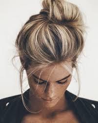 Hochsteckfrisuren Undone Look Anleitung by 25 Best Dutt Ideas On Dutt Haare Lange Haare