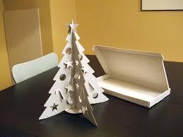 cardboard christmas tree diy cardboard christmas tree 9 tutorials guide patterns