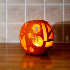 loch ness vs art deco pumpkin u2013 happy halloween luminurture