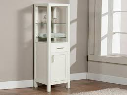 white linen cabinet the importance of putting organization in the