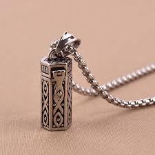 ashes pendant wholesale cremation jewelry openable ashes pendant urn keepsake