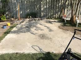my diy backyard putting green page 5