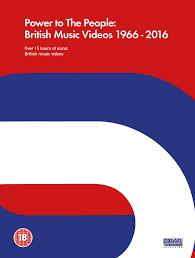Basement Jaxx Hush Boy Power To The People British Music Videos 1966 2016 Uk Import