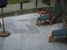 Thin Patio Pavers Thin Grey Sandstone Patio Pavers Best Price