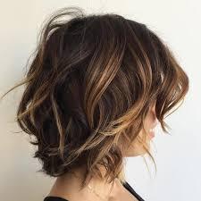 honey brown haie carmel highlights short hair 60 chocolate brown hair color ideas for brunettes caramel bobs