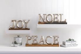 block letter decor wholesale at koehler home decor