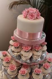 baby shower cake ideas this would be easy to make into a wedding