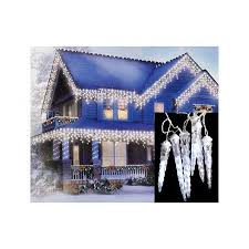 led dripping icicle christmas lights cheap white led icicle lights find white led icicle lights deals on