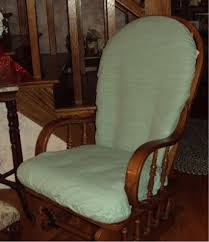 Nursery Rocking Chair Pads Slipcovers For Glider Rocking Chair Cushions Best Home Chair