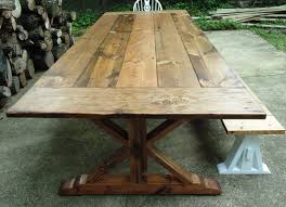 The Feminist Mystique Diy Rustic Wood Coffee Table Farm Table by 18 Best Farmhouse Tables Images On Pinterest Home Furniture