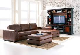 Distressed Leather Sofa Brown Attractive Brown Leather Sofa Set 17 Best Ideas About Distressed