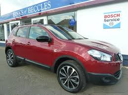used nissan qashqai 360 for sale motors co uk