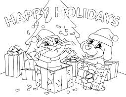 coloring pictures of christmas presents christmas present coloring pages haverhillsedationdentistry com
