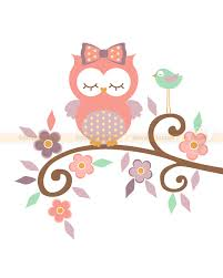 Purple Nursery Wall Decor Wall Designs Large Owl Canvas Pink And Purple Owl Nursery