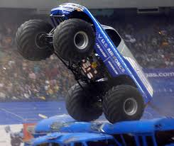 monster truck jam 2014 file air force afterburner at the san antonio monster jam 060114